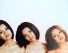 Những nhóm nhạc nữ đình đám một thời của showbiz Việt