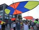 Rực rỡ sắc màu tại Lễ hội thả diều tại Vincom Village