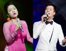 Clip: Quang Dũng hồi hộp, Mỹ Linh tràn đầy cảm xúc khi hát về Hà Nội