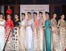 Võ Việt Chung gây ấn tượng với đêm thời trang hào nhoáng Silk Heritage