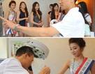 Ngạc nhiên vì người đẹp xứ Hàn tới Trung Quốc thẩm mỹ (Phần 2)