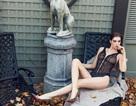 Siêu mẫu Mỹ đẹp gợi cảm trong bộ ảnh mới