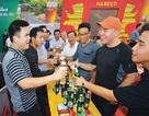 Đếm ngược tới ngày hội bia Hà Nội 2013
