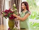 Hoa khôi Thu Hương: Bận rộn mấy cũng có thời gian cho mình