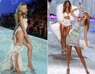 Clip những hình ảnh đẹp trong Victoria's Secret Fashion Show