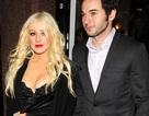 Christina Aguilera mang bầu