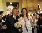Ca sĩ người Ý kết hôn ở tuổi 55