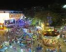Tổ hợp Giải trí Lưu động Max Carnival
