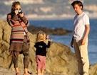 Kate Hudson tái xuất bên bạn trai sau tin đồn chia tay