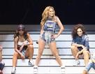 Jennifer Lopez trẻ trung, gợi cảm trên sân khấu