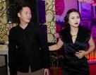 Khánh Linh rạng rỡ bên bạn trai