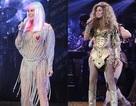 "Diva Cher vẫn mặc ""sốc"" ở tuổi 67"