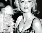 Người tình cướp biển Johnny Depp hóa thân thành Marilyn Monroe