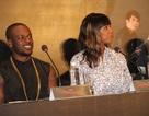 Kelly Rowland hạnh phúc khi tới Việt Nam dự H-Artistry
