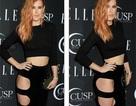 """Con gái Demi Moore mặc """"lố lăng"""" dự sự kiện"""
