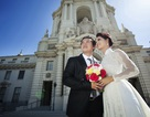 Minh Chánh - Nathalee Trương kỷ niệm 10 năm ngày cưới