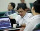 Thỏa thuận giá trần hơn 5 triệu CP Sacomreal, VN-Index tăng gần 5 điểm