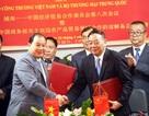 Kim ngạch thương mại VN - TQ dự kiến 60 tỷ USD vào 2015