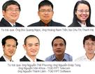 Hé lộ nhân vật thay Trương Đình Anh làm CEO của FPT