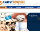 Chấm dứt tư cách thành viên của Chứng khoán Liên Việt tại HSX và HNX