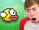 """Rộ trào lưu kinh doanh ăn theo """"chú chim"""" Flappy Bird"""