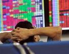 3.700 tỷ đồng dội xuống thị trường, VN-Index mất gần 8 điểm trong tích tắc