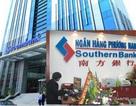 Nhận sáp nhập Southern Bank: Sacombank ôm nợ xấu để tăng tài sản?