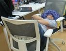 """FPT IS: Cấm nhân viên ngủ trưa """"vì sự nghiệp toàn cầu hóa""""!"""