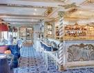 Choáng với nội thất siêu sang của du thuyền xa hoa nhất thế giới