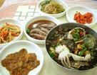 """Những món đặc sản xứ Hàn """"thách thức"""" khách nước ngoài"""