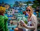 Khám phá ngôi làng nghệ thuật đẹp như cổ tích ở Busan