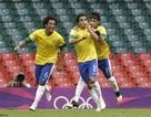 Thắng đậm O.New Zealand, tuyển O.Brazil độc chiếm ngôi đầu bảng