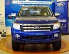 Năm 2013 – Xe pick-up nào bán nhiều nhất Việt Nam?
