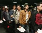 209 lao động Việt Nam đã rời Libya về nước an toàn