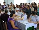 Chặng đường dài thầm lặng của đội Thầy thuốc tình nguyện