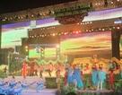 Tưng bừng khai mạc tuần lễ du lịch xanh ĐBSCL