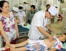 Vụ nhiều trẻ nhập viện vì tiêu chảy, nôn ói: Sẽ kiểm tra bếp ăn của các trường học
