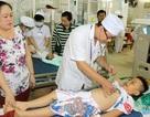 Vụ nhiều trẻ nôn ói nhập viện: Có thể do ăn bánh mì ngọt
