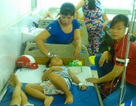 Nhiều trẻ em mầm non nhập viện cấp cứu do nôn ói, tiêu chảy