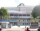 Bệnh nhân nhảy từ tầng 8 bệnh viện tự vẫn