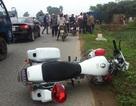 Va chạm giao thông, một CSGT tử vong trên đường làm nhiệm vụ