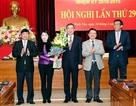 Bắc Giang, Vĩnh Phúc có Bí thư Tỉnh ủy mới