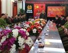 Bộ trưởng Công an kiểm tra công tác an ninh tuyến biên giới