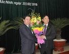 Bắc Ninh bầu Bí thư Tỉnh ủy mới