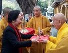 Cung nghênh Ngọc Xá lợi Phật từ Myanma