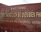Bảo tàng Chiến thắng lịch sử Điện Biên Phủ tôn vinh Đại tướng Võ Nguyên Giáp