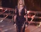 Cheryl Cole xinh đẹp với váy xuyên thấu