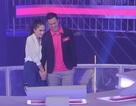 Hương Giang Idol và Criss Lai tái ngộ khán giả