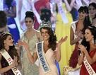 Người đẹp Nam Phi giành ngôi Hoa hậu thế giới 2014; Nguyễn Thị Loan lọt Top 25
