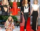 Những xu hướng thời trang được ưa chuộng trong năm 2014